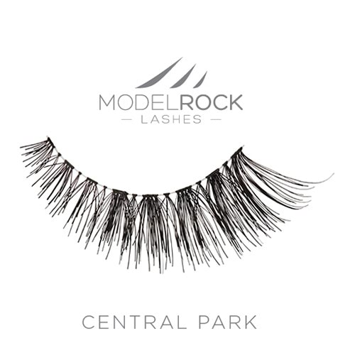 MODELROCK Signature Lashes - Central Park