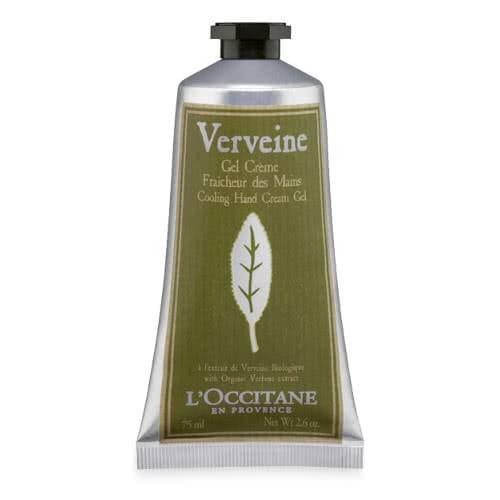 L'Occitane Verveine Cooling Hand Cream Gel by L'Occitane