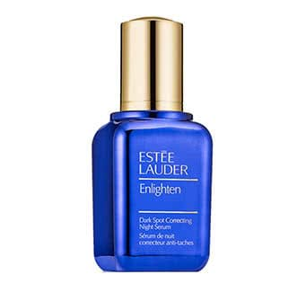 Estée Lauder Enlighten Dark Spot Correcting Night Serum by Estée Lauder