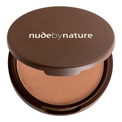 Nude by Nature Pressed Mineral Cover by Nude By Nature