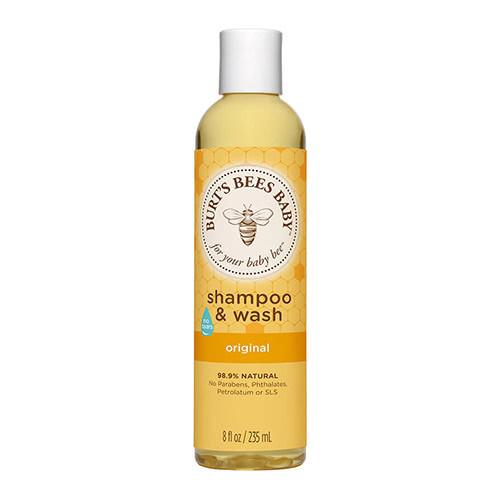 Burt's Bees Baby Bee Shampoo & Body Wash