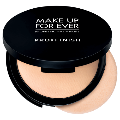 MAKE UP FOR EVER Pro Finish Powder Foundation by MAKE UP FOR EVER