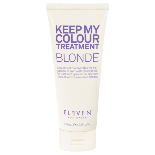 ELEVEN Australia Keep My Colour Treatment Blonde 200ml
