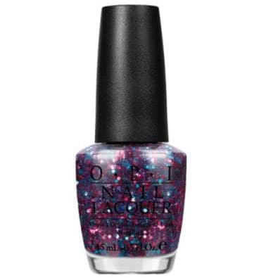 OPI Euro Centrale Nail Polish Collection-Polka.Com