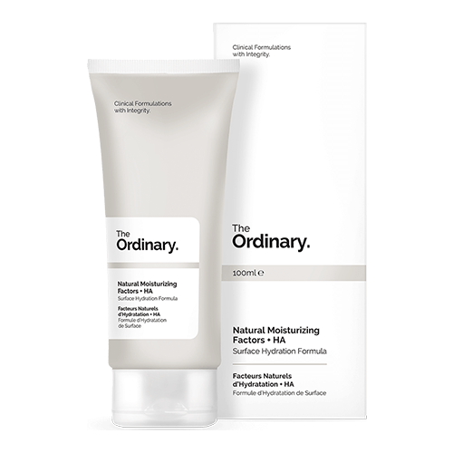 The Ordinary Natural Moisturizing Factors + HA 100ml by The Ordinary