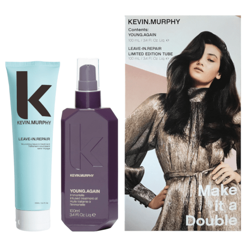 KEVIN.MURPHY Make It A Double Duo