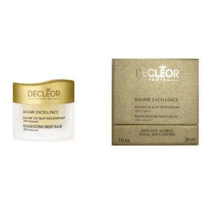 Decleor Excellence Regenerating Night Balm by Decleor