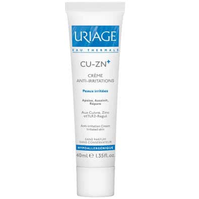 Uriage CU-ZN+ Cream