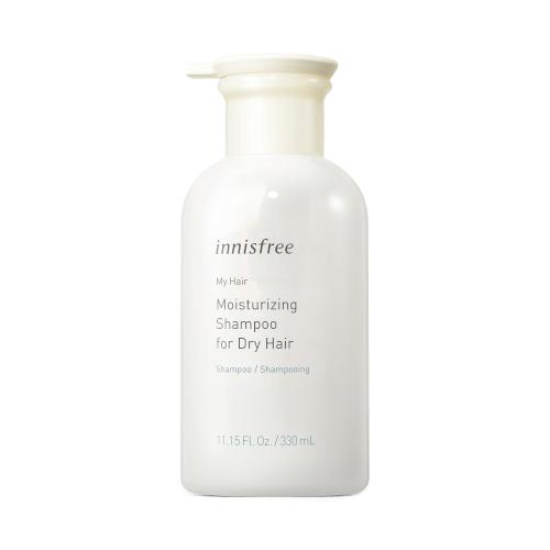 Innisfree My Hair Moisturizing Shampoo for Dry Hair 330ml