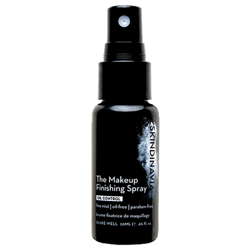 Skindinavia Oil Control Makeup Finish - 20ml by Skindinavia