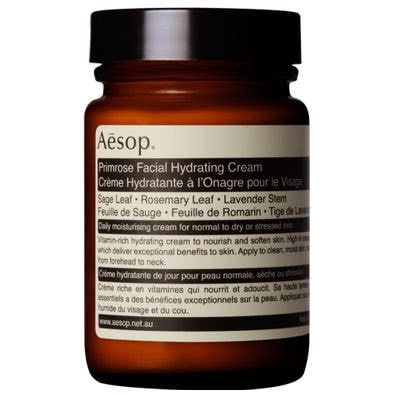 Aesop Primrose Facial Hydrating Cream 120ml - 120ml