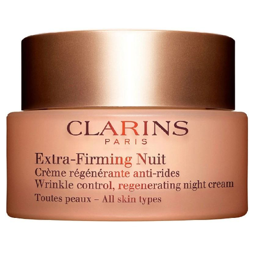 Clarins Extra-Firming Night Cream - All Skin Types 50ml by Clarins
