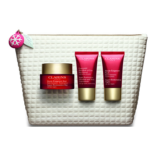 Clarins Super Restorative Collection by Clarins