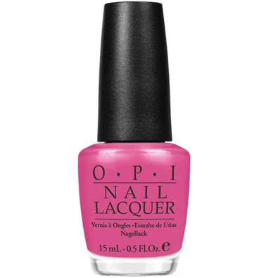 OPI Nail Polish - Dutch Collection-Kiss Me On My Tulips by OPI color Kiss Me On My Tulips