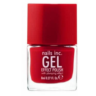 nails inc. St James GEL Effect Nail Polish