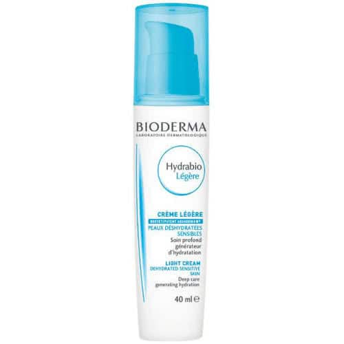 Bioderma Hydrabio Light Moisturising Cream by Bioderma