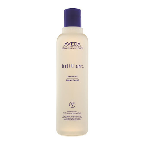 Aveda Brilliant Shampoo 250ml by Aveda