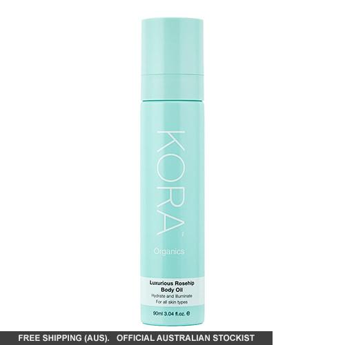 KORA Organics - Luxurious Rosehip Body Oil by KORA Organics