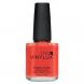 CND VINYLUX™ Weekly Polish - Electric Orange by CND