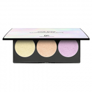 Designer Brands Vivid Glow Illuminator Palette - Over The Rainbow