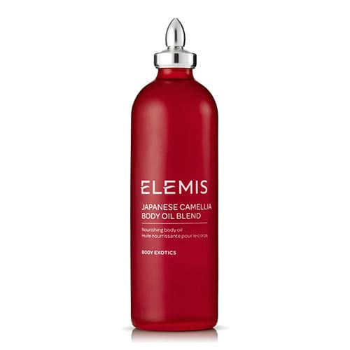 Elemis sp@home Japanese Camellia Body Oil Blend