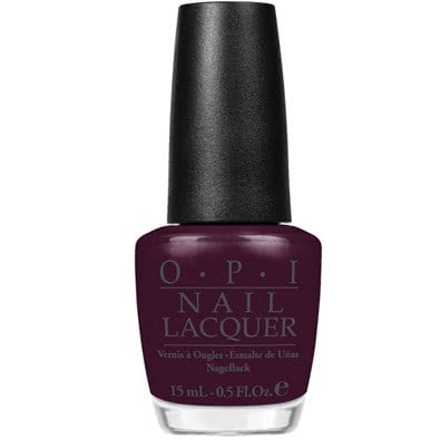 OPI Nail Polish - Dutch Collection-Vampsterdam by OPI