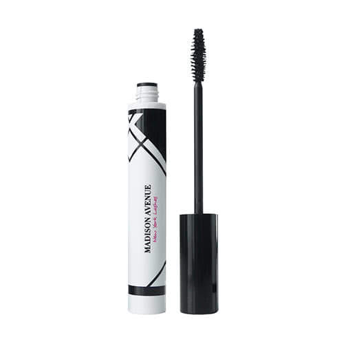 Gorgeous Cosmetics Adison Avenue Mascara - Black by Gorgeous Cosmetics