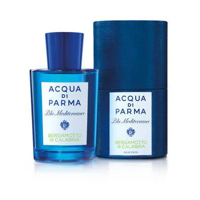 Acqua di Parma Blu Mediterraneo: Bergamotto di Calabria EDT - 150mL