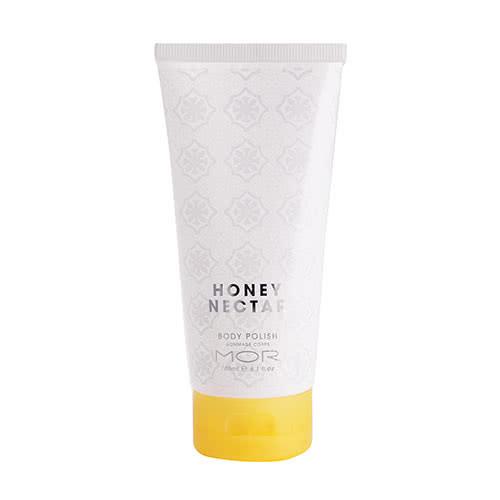 MOR Body Polish - Honey Nectar by MOR