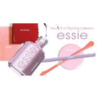 essie Spring Collection by undefined