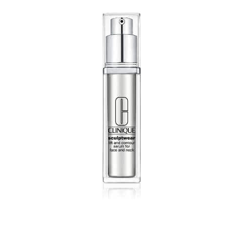 Clinique Sculptwear Lift And Contour Serum For Face And Neck 50Ml by Clinique