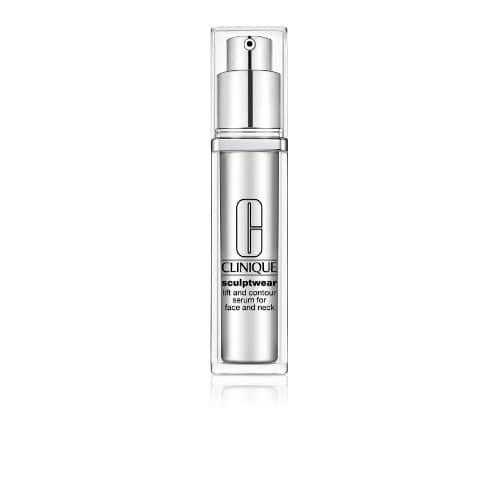 Clinique Sculptwear Lift And Contour Serum For Face And Neck 50Ml