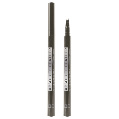 Designer Brands Absolute Feather Brow Pen by Designer Brands