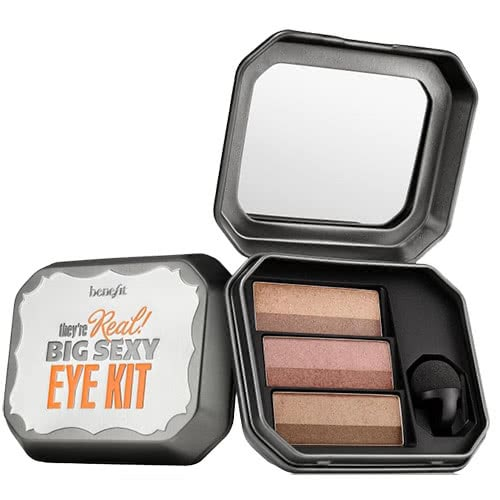 Benefit They're Real! Big Sexy Eye Kit by Benefit Cosmetics