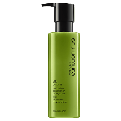 Shu Uemura Silk Bloom - Restorative Conditioner