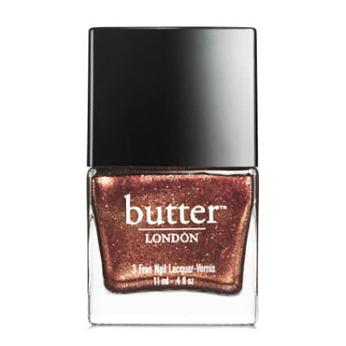 butter LONDON Brown Sugar Nail Polish