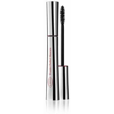 Clarins Wonder Perfect Mascara - 01 Black