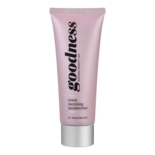 Goodness Every Morning Moisturiser by Goodness