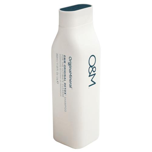 O&M Original Detox Shampoo by O&M Original & Mineral