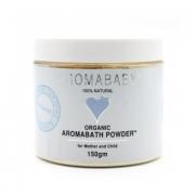 Aromababy Organic Aromabath Powder