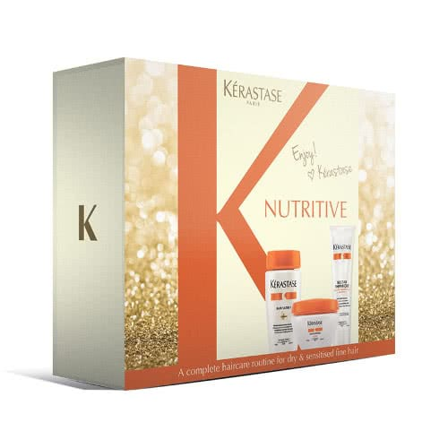 Kérastase Nutritive Christmas Coffret by Kérastase