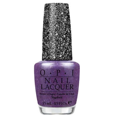 OPI Mariah Carey Liquid Sand Nail Polish Collection-Can't Let Go