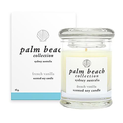 Palm Beach Collection Mini - French Vanilla