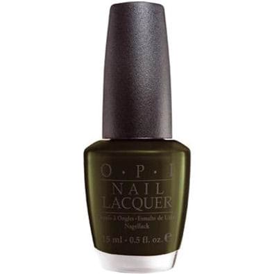OPI Nail Polish - Here Today...Aragon Tomorrow (Frosted)