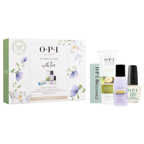 OPI With Love Nail Envy Original Gift Set by OPI