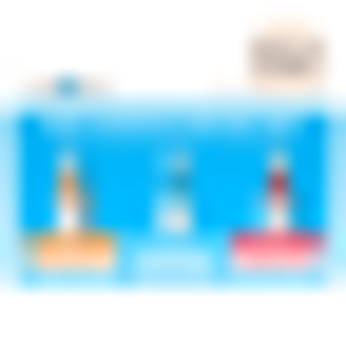 La Roche-Posay Anti Ageing Serum Kit by La Roche-Posay