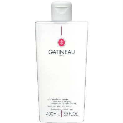 Gatineau Gentle Cleansing Micellar Water