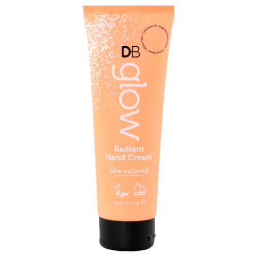 Designer Brands Glow Radiant Hand Cream by Designer Brands