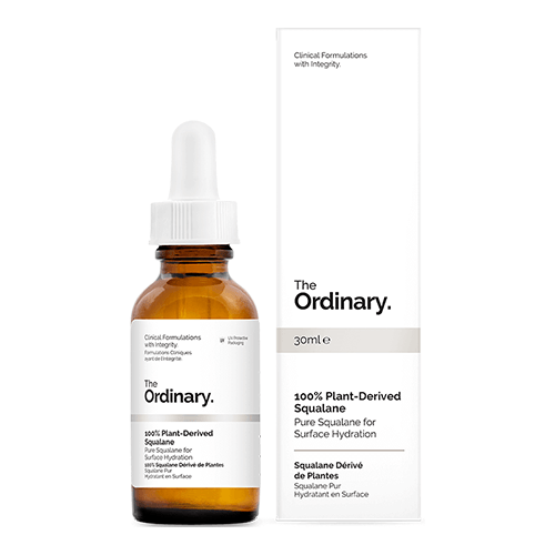 The Ordinary 100 Plant Derived Squalane Reviews Free Post