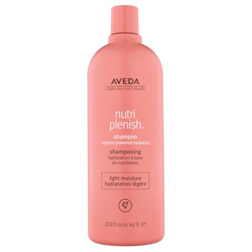 Aveda NutriPlenish Hydrating Shampoo ? Light Moisture 1000ml